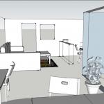 screen cap of 3D layout