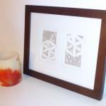 futari cube framed