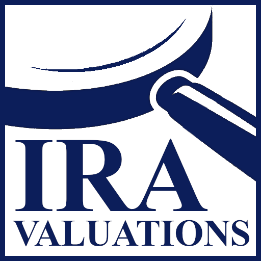 Logo for IRA Valuations